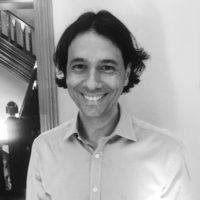 Alonso Santiago