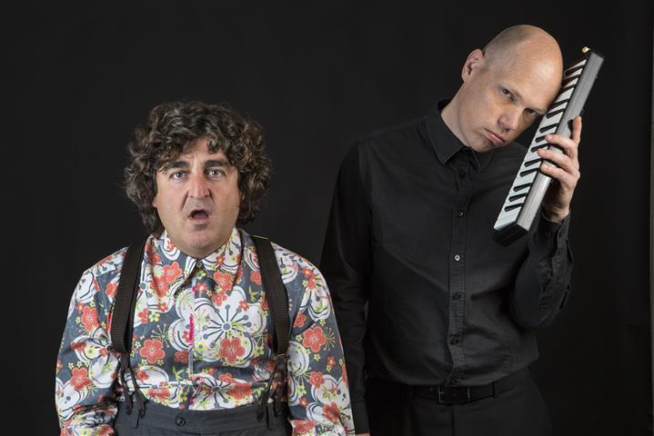 Lolo Fernández y Cía · 'Piano, piano'